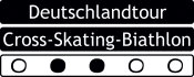 Deutschlandtour Cross Skating Biathlon
