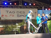 Tag des Sports 2017 in Kiel